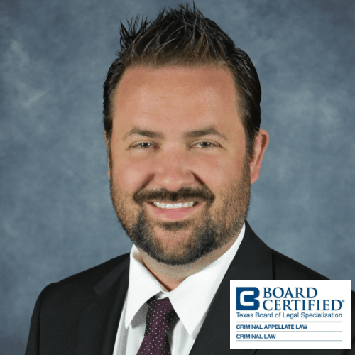 Jacob Blizzard Attorney Board Certified Criminal Appellate Law Criminal Law