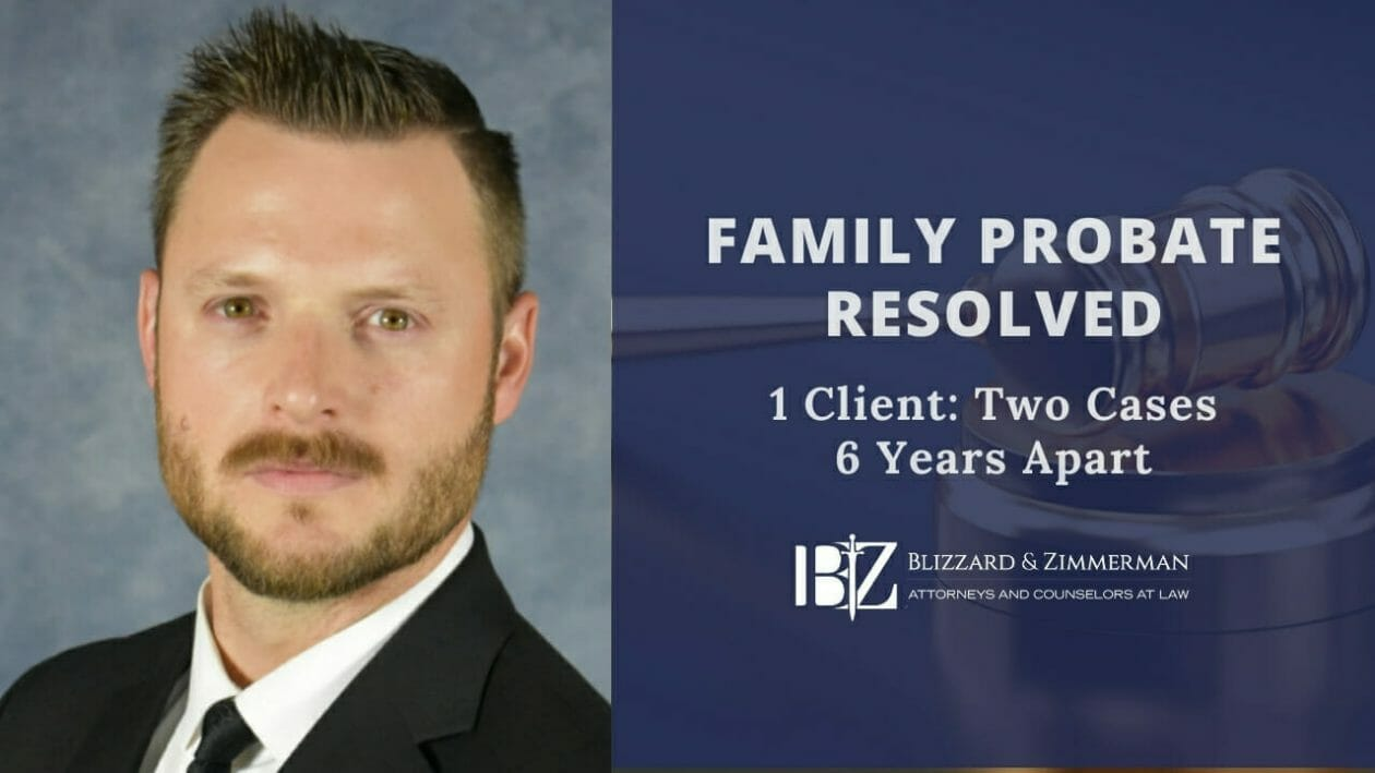 Results - Family Probate